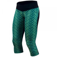 Pearl Izumi Women's Flash Three-Quarter Tight