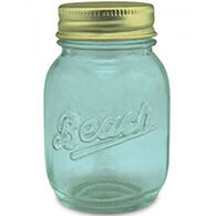 Cape Shore Beach Novelty Shot Glass Mason Jar