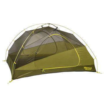 Marmot Tungsten 3P Backpacking Tent w/ Footprint