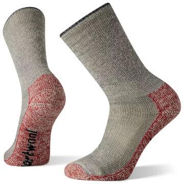 SmartWool Mens Mountaineer Classic Edition Maximum Cushion Crew Sock