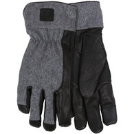 Mad Bomber Men's Wool Bomber Glove