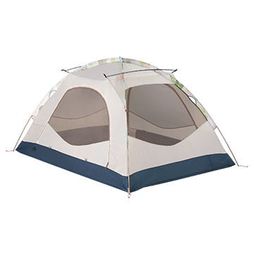 The North Face Homestead Roomy 2-Person Tent