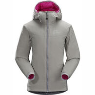 Arc'teryx Women's Atom LT Hoody Jacket