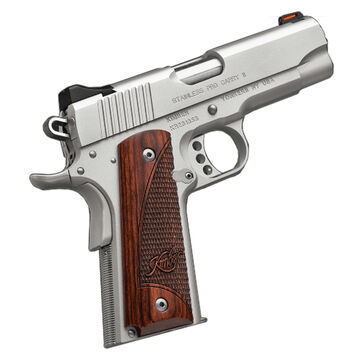 Kimber Stainless Pro Carry II 45 ACP 4 7-Round Pistol