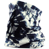 Phunkshun Wear Women's Tie Dye Double Layer Facemask