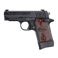 """SIG Sauer P938-22 Target 22LR 4.1"""" 10-Round Pistol"""