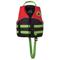 Full Throttle Children's Water Buddies Ladybug PFD
