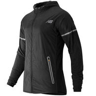 New Balance Men's Performance Merino Hybrid Jacket