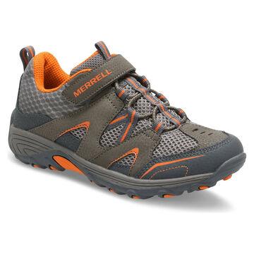 Merrell Boys Trail Chaser Hiking Shoe