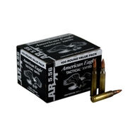 American Eagle 223 Remington / 5.56 NATO 55 Grain Rifle Ammo (100)