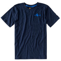 Carhartt Boys' Fishing Since Short-Sleeve T-Shirt
