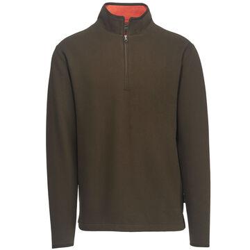 Woolrich Mens Boysen 1/2-Zip Sweater Fleece Pullover