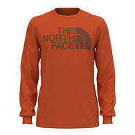 The North Face Men's Half Dome Long-Sleeve T-Shirt