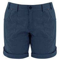 Aventura Women's Temple Short