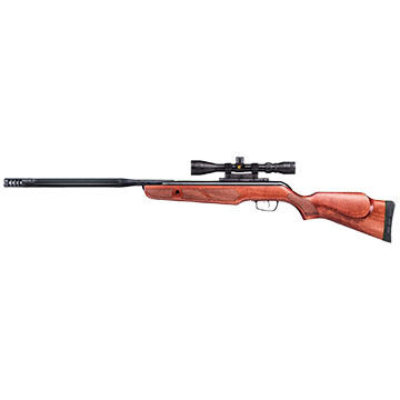 Gamo Bone Collector Hunter 22 Cal. Air Rifle w/ 3-9x40mm Air Riflescope