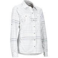 Marmot Women's Lillian Long-Sleeve Shirt