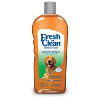 Lambert Kay Fresh 'n Clean Scented Dog Shampoo - 18 oz.