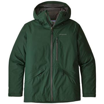 Patagonia Mens Snowshot Insulated Jacket