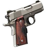 "Kimber Ultra CDP (LG) 45 ACP 3"" 7-Round Pistol"