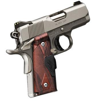 Kimber Ultra CDP (LG) 45 ACP 3 7-Round Pistol