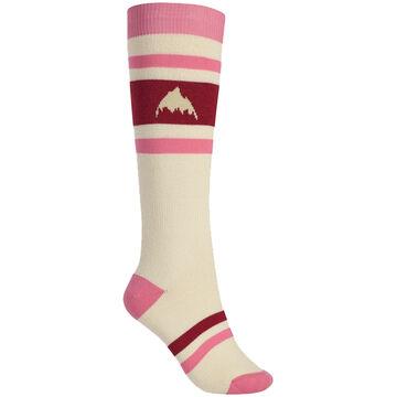 Burton Womens Weekend Sock, 2pk
