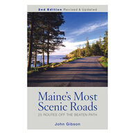 Maine's Most Scenic Roads by John Gibson