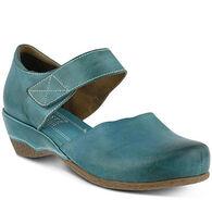 Spring Footwear Women's Gloss Mary Jane Clog