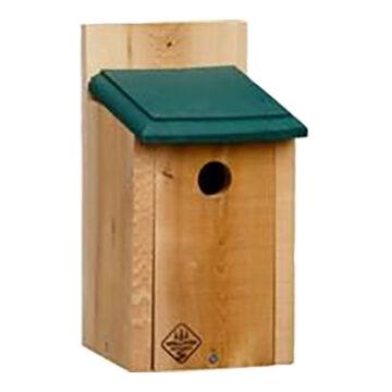 Welliver Cedar Chickadee Birdhouse