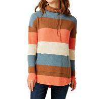 Carve Designs Women's Rockvale Long-Sleeve Sweater
