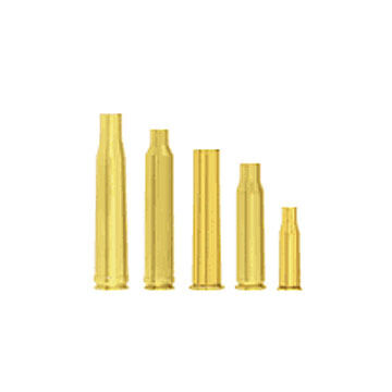 Winchester Unprimed Rifle Brass (50)