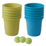 Franklin Sports Bucketz Game Set