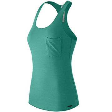 New Balance Womens Retreat Racerback Tank Top