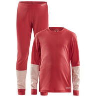 Craft Sportswear Junior Unisex Active Comfort Baselayer Set
