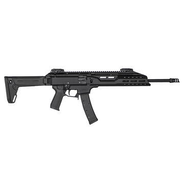 CZ-USA CZ Scorpion EVO 3 S1 Carbine w/ Muzzle Brake Magpul Edition 9mm 16.2 35-Round Pistol