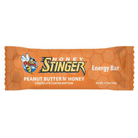 Honey Stinger Peanut Butter'n Honey Energy Bar
