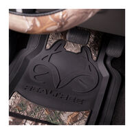 SPG Realtree Xtra Automobile Front Seat Floor Mat Set