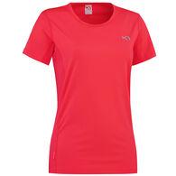 Kari Traa Women's Nora Short-Sleeve T-Shirt