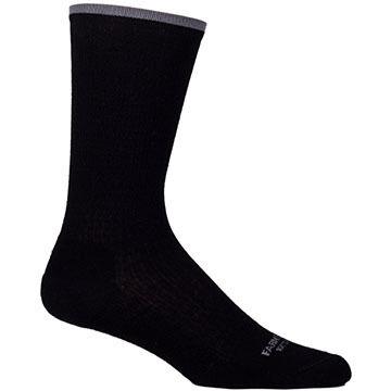 Farm to Feet Womens Dobson Crew Sock