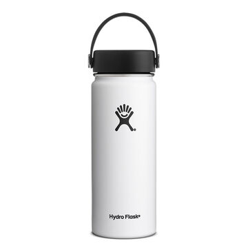 Hydro Flask 18 oz. Wide Mouth Insulated Bottle