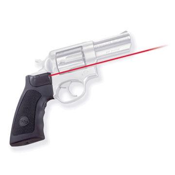 Crimson Trace LG-344 Ruger GP100 & Super Redhawk Lasergrips Laser Sight