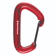 Black Diamond LiteWire Carabiner
