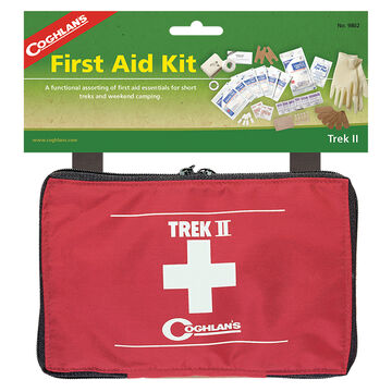 Coghlans Trek II First Aid Kit