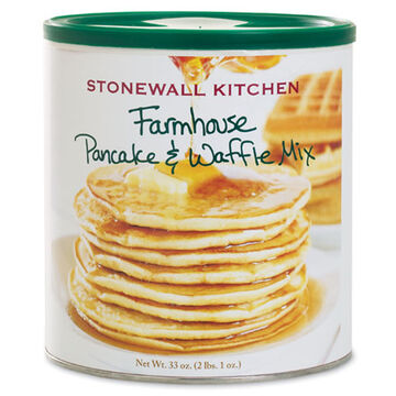 Stonewall Kitchen Farmhouse Pancake & Waffle Mix, 33 oz.