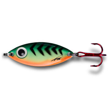 PK Spoon Ice Fishing Spoon Lure