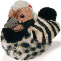 Wild Republic Audubon Stuffed Animal - Northern Flicker