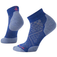 SmartWool Women's Run Light Elite Lowcut Sock