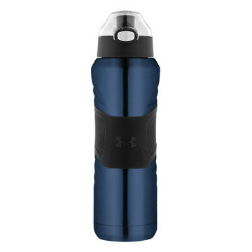 Under Armour Dominate 24 oz. Stainless Steel Vacuum Insulated Hydration Bottle