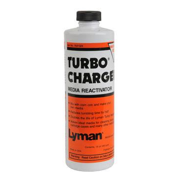 Lyman Turbo Charger Media Reactivator