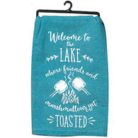 Kay Dee Designs Toasted Flour Sack Towel