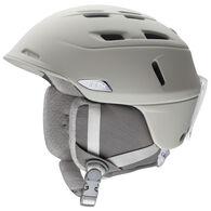 Smith Women's Compass Snow Helmet - Discontinued Model
